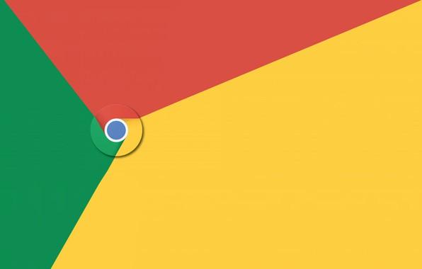 Картинка Google, Chrome, Google Chrome, Браузер