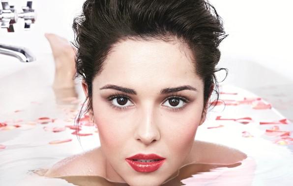 Картинка портрет, певица, Cheryl Cole