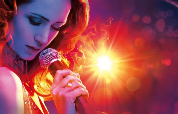 Как правильно пользоваться вокальными микрофонами на сцене? | ProSound | 380x596