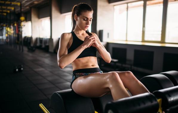 Картинка body, fitness, gym, abs