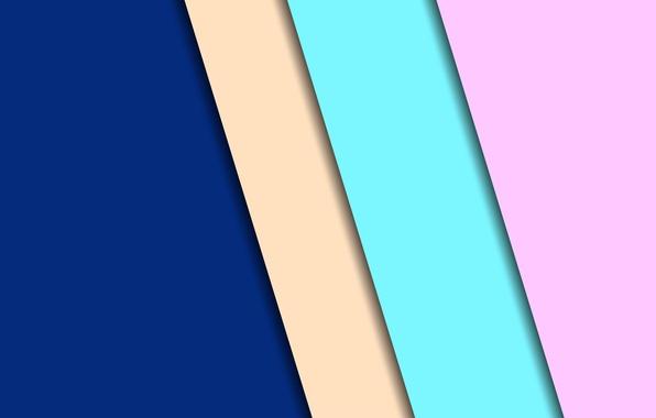 Картинка линии, синий, зеленый, design, бежевый, background, color, material