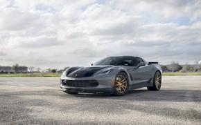 Картинка Z06, Corvette, Chevrolet, F Grand Prix