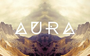Картинка Music, Cover, Monstercat, Aura, Soulero