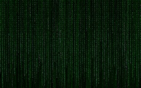 Картинка Green, The Matrix, Hacking