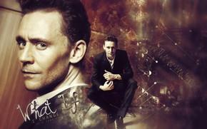 Картинка мужчина, актёр, Tom Hiddleston, Том Хиддлстон