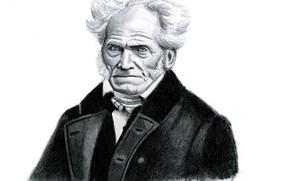 Картинка man, germany, by m-art-works, Arthur Schopenhauer, nineteenth-century German philosopher