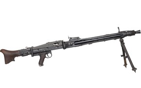 Картинка пулемёт, немецкий, времён, Второй мировой войны, единый, MG42