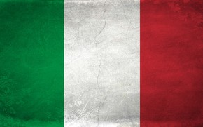Картинка green, red, white, people, nation, grunge, italy, flag, culture, made in italy