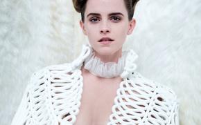 Картинка Эмма Уотсон, Emma Watson, Vanity Fair, Emma Charlotte Duerre Watson