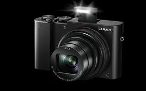 Картинка photography, camera, Leica, technology, digital camera, Panasonic, amera, Panasonic Lumix ZS100, Luminix, TZ100, TZ110