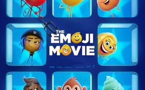 Картинка demon, monkey, devil, smile, hand, ice cream, princess, animated film, Rebel, animated movie, oni, trident, ...