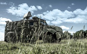 Картинка armored, Iveco, italian, armored vehicle, armed forces