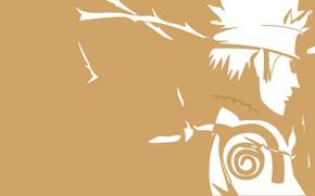 Картинка Naruto, anime, manga, Naruto Shippuden, oriental, japonese