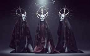 Картинка Art, Web, Orion, Science Fiction