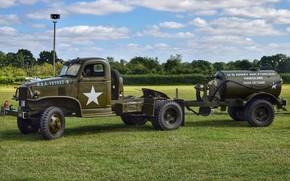 Картинка Chevrolet, грузовик, Truck, G7103