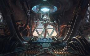 Картинка сооружение, The Prophet, human altar