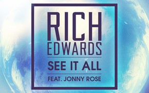 Картинка Music, Cover, Monstercat, Rich Edwards, Jonny Rose, See it All