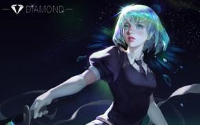 Картинка Diamond, 0 0, Y Xun