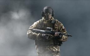 Картинка снайпер, русский, спецназ