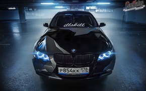 Картинка car, машина, авто, city, bmw, бмв, тачка, автомобиль, black, санкт-петербург, cars, auto, grey, blue, diamond, ...