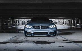 Картинка Sight, BMW, LED, F82, Silver