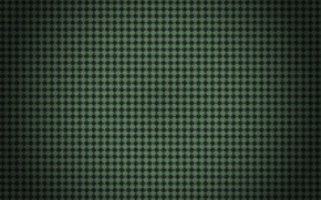 Обои Черная, Квадраты, Текстура, Зеленая, Квадрат, Textures, Квадратный
