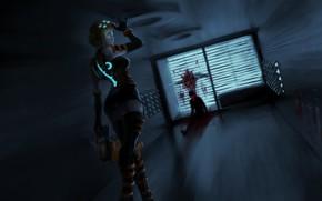 Картинка Игры, Games, Ужасы