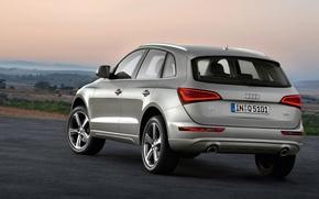 Картинка Audi, кроссовер