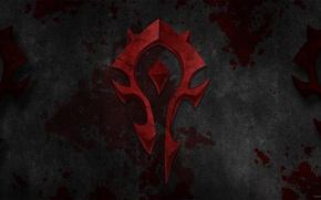 Картинка символ, wow, варкрафт