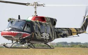 Картинка вертолет, взлет, раскрас