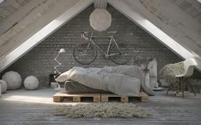 Картинка дизайн, помещение, свод, Ouverture
