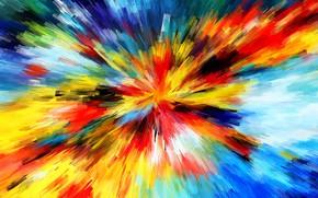 Картинка фото, взрывные, Акварели, изображения