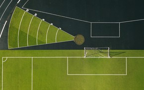 Обои фон, стадион, спорт