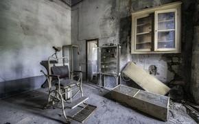 Картинка стул, больница, кабинет
