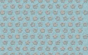 Картинка серый, фон, голубой, texture, pattern