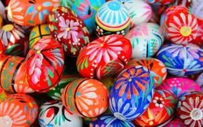 Картинка яйца, текстура, Пасха, писанка, Воскресение Христа