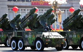 Картинка China, soldier, weapon, army, asian, Chinese, armored, asiatic, military vehicle, armored vehicle, armed forces, military …