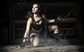 Картинка Tomb Raider, cosplay, female