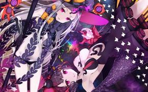 Картинка девушки, аниме, арт, персонажи, Fate / Grand Order