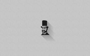 Картинка мужчина, Текстуры, благородный, gentleman, мужской образ, Джентльмен