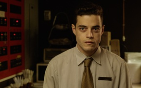 Картинка cinema, man, movie, film, Rami Malek, Buster's Mal Heart