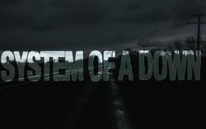 Обои Rock, Logo, Serj Tankian, los angeles, Hard Rock, System Of A Down, SOAD, Alternative Rock, ...
