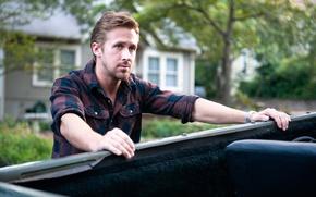 Картинка Love, Ryan Gosling, Райан Гослинг, Betrayal, Song to Song, Песня за песней, Obsessio