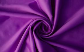 Картинка фиолетовый, ткань, Текстура, атлас