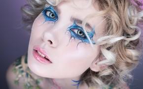 Картинка макияж, губки, Александр Сульженко, Елена Алексеева