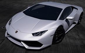 Картинка Lamborghini, спорткар, ламборджини, Turn 10 Studios, Forza 7