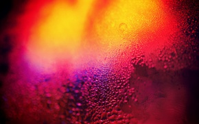 Картинка макро, фон, цвет