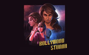 Картинка Music, Reach, Cover, Monstercat, Bollywood stunna