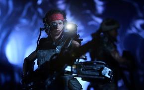 Картинка игрушка, чужие, солдат, Aliens, Vasquez
