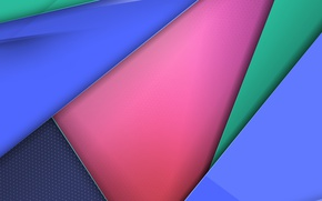 Картинка абстракция, vector, текстура, colorful, геометрия, design, линии background, material